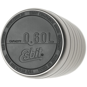 Esbit Majoris Foodbehälter 600ml edelstahl